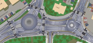 Palace Parade Junction Redesign