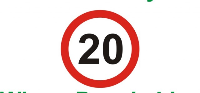 "Members of the Croydon Cycling Campaign have joined forces with ""20s plenty"" and the ""Grange Hill Road Community"" to back the council's plans to introduce 20mph speed limits on residential roads in Croydon North. We have been speaking to residents outside the rail station in Thornton Heath, handing out flyers and delivering leaflets to houses in the area. We've met residents as young as 6 and as old as 93 and the response has been overwhelmingly supportive. We've listened to people's concerns about speeding and noise on residential streets and helped them complete the council's […]"