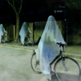November 20th saw the Croydon Cyclists first theatrical bicycle tour.  A version of the article below was first published on the website of the Croydon Citizen on November 23rd 2016. Croydon is the most haunted borough in London. Fact. And with this spurious piece of data we we're off. Where exactly in Croydon do these phantoms live? Who are these poor lost souls, doomed to wander our streets in eternal sorrow? How can we share these fantastical stories with our fellow townspeople in a fun, yet terrifying, way? Or rather, I was off, dragging the rest […]